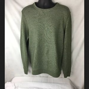 Men's BT SUPPLY CO. Sweater X-Large Green